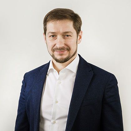 Виталий Бойко разбил стереотипы в торговой недвижимости и ритейле на форуме New Comers 2017