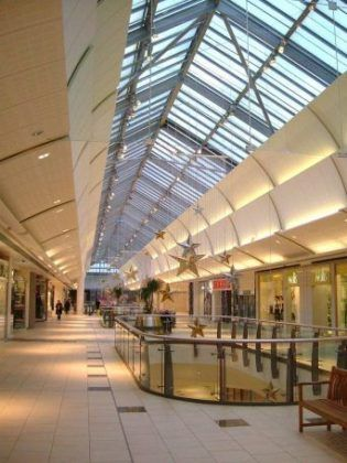 intu Lakeside Refurbishment