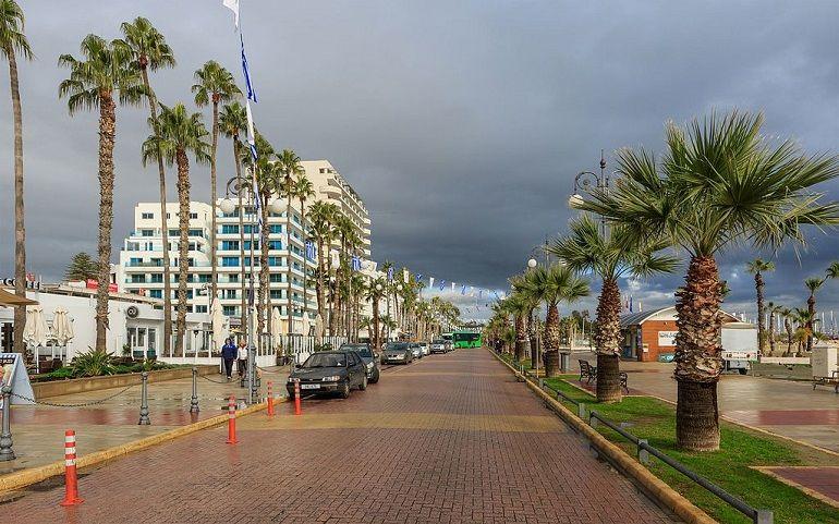 Завершена концепция outlet-центра на Кипре