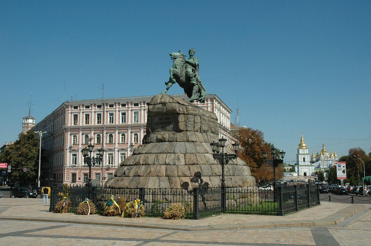 Завершена разработка архитектурной концепции реконструкции исторического здания в центре Киева