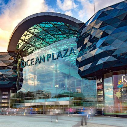 ТРЦ «Ocean Plaza»