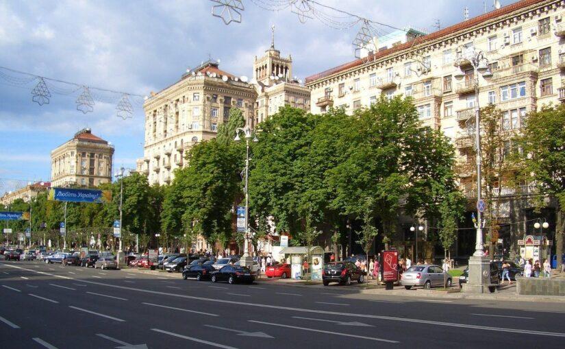 Завершено проектирование еще одного иконического здания в центре Киева