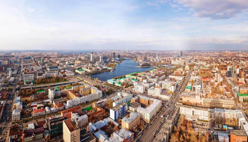 Urban Experts&Leslie Jones Architecture — генеральный проектировщик самого большого ТЦ Украины