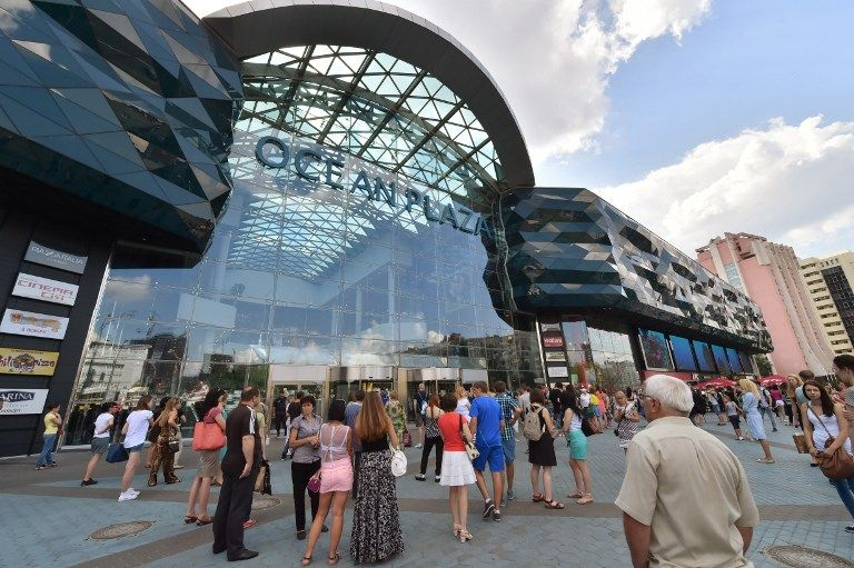 Urban Experts will develop project of Ukraine's largest trade center