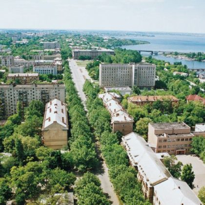 Urban Experts will develop the architectural concept of the main shopping and entertainment center in Mykolaiv