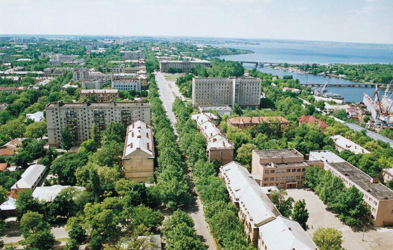 Urban Experts разработает архитектурную концепцию главного ТРЦ в Николаеве