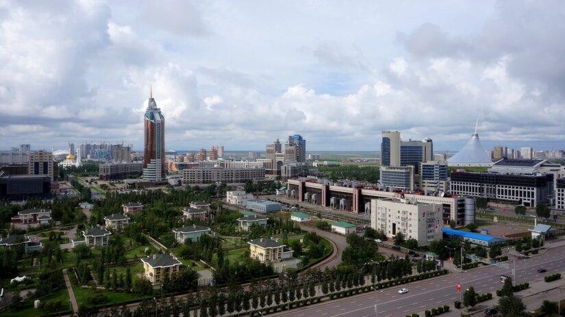 Urban Experts продолжает осваивать рынок Республики Казахстан