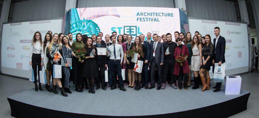 Steel Freedom является лучшей площадкой в Украине для старта успешной карьеры молодых архитекторов, — Виталий Бойко, основатель Urban Experts