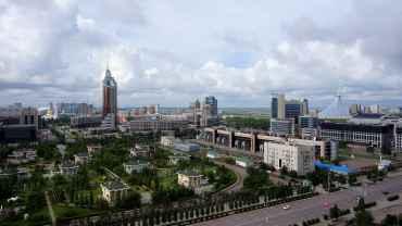 Компания Urban Experts приступила к созданию плана реконцепции коттеджного городка «River Park» в Республике Казахстан