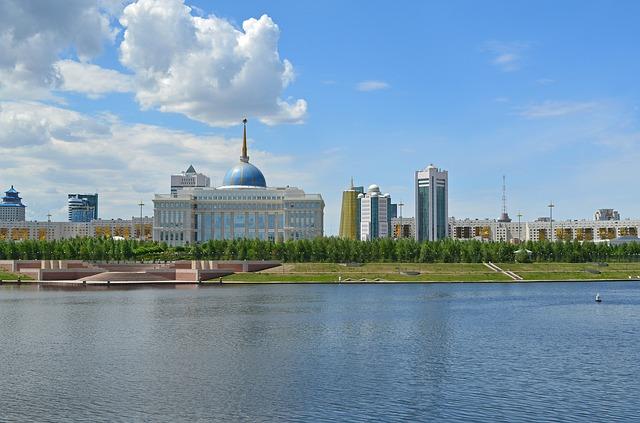 Архитектурная компания Urban Experts разрабатывает концепцию коммерческой недвижимости для жилого массива в Республике Казахстан