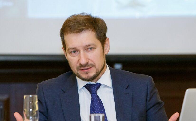 Участники международного форума EEA Real Estate Forum 2017 выбрали Виталия Бойко «Персоной года на рынке недвижимости»