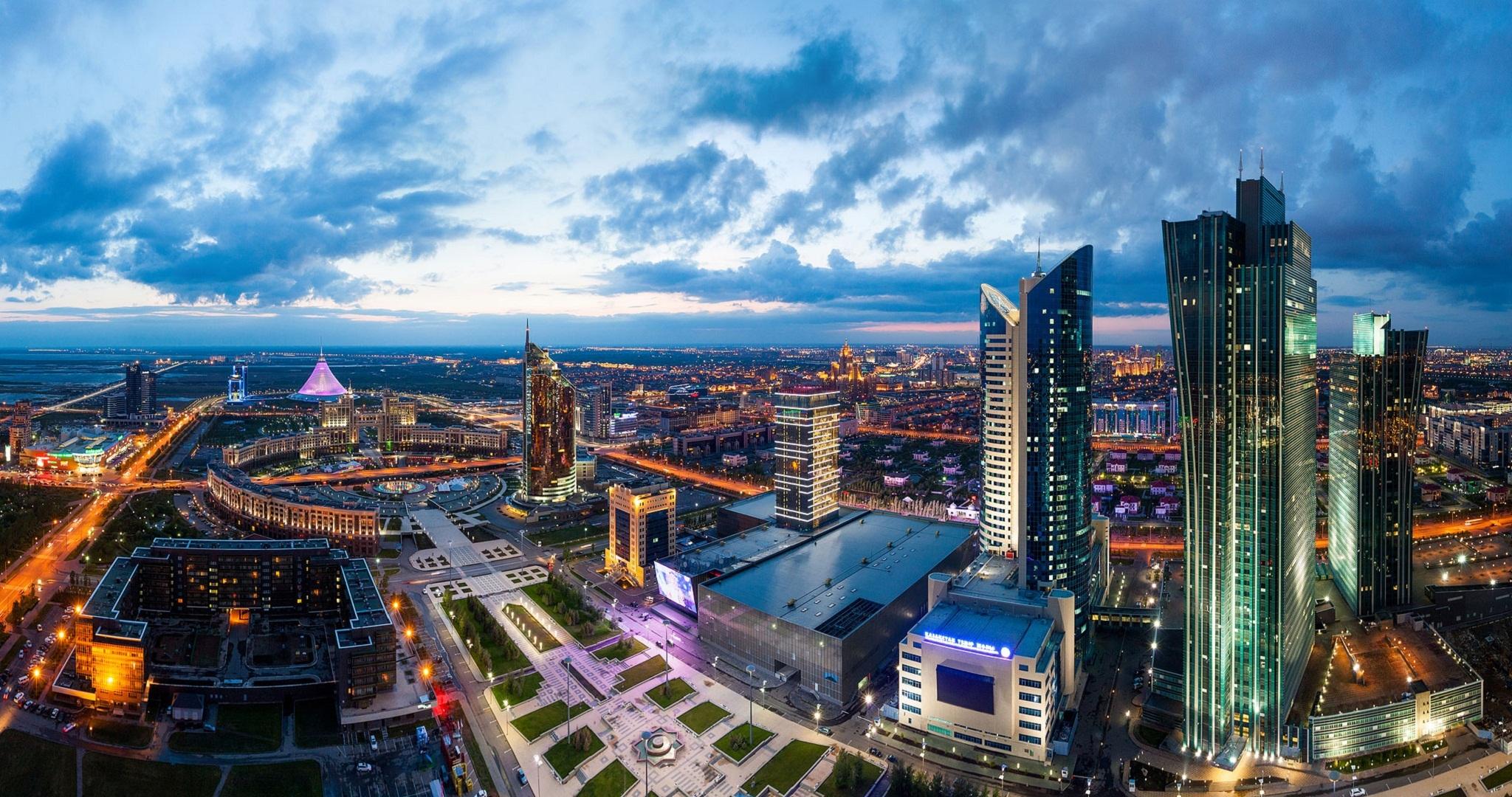 Компания Urban Experts создаст концепцию для жилого комплекса в Республике Казахстан