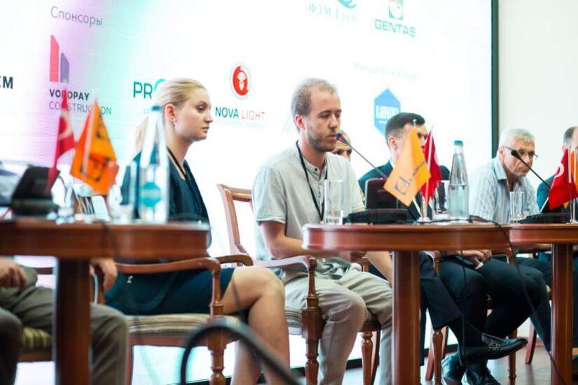 Александру Казимирскую пригласили стать спикером Международного архитектурного форума