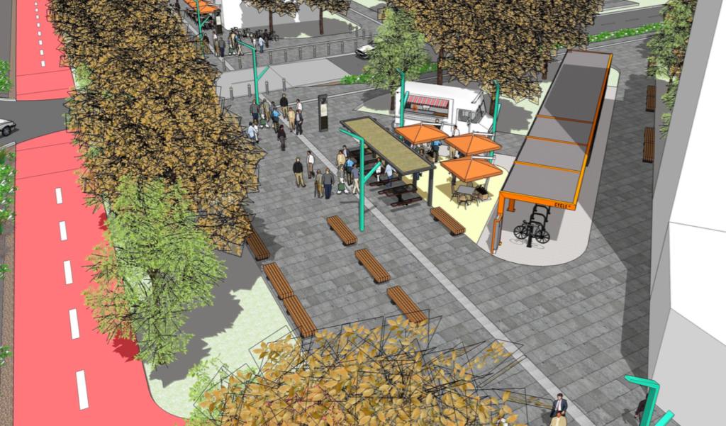 SMART city: Инновации для нового качества жизни