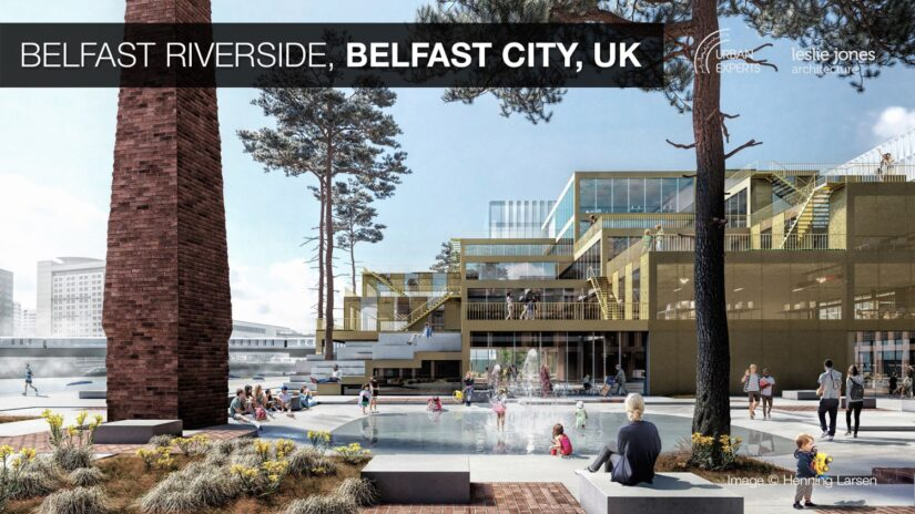 Belfast Riverside