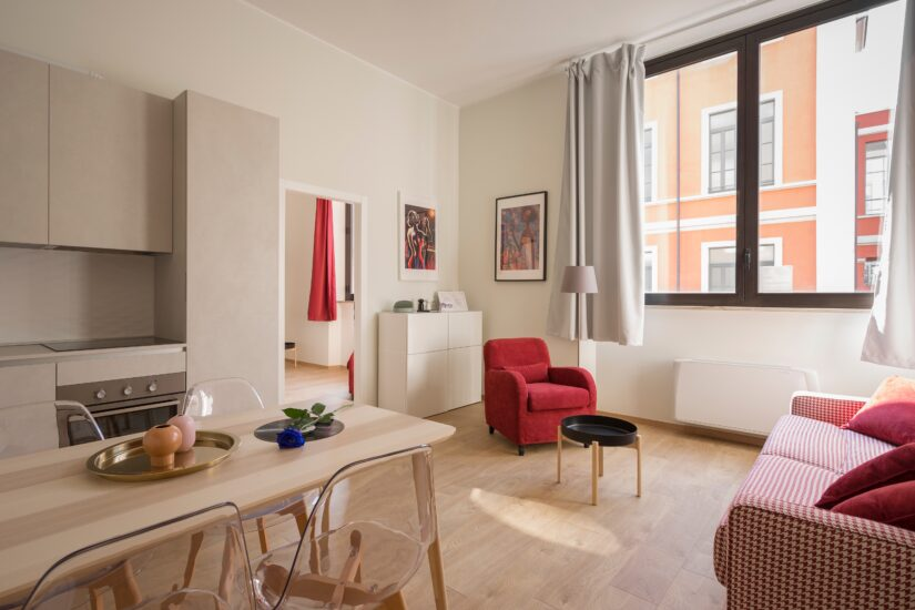 Кухни-ниши: как изменения ГСН повлияют на планировки квартир?