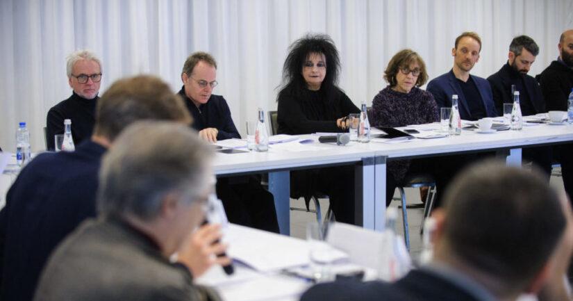 Продолжается первый этап архитектурного конкурса на лучший проект мемориального центра Холокоста «Бабий Яр»
