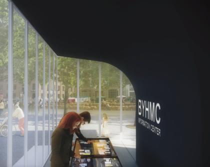 В Киеве откроется информационный центр о трагедии Бабьего Яра