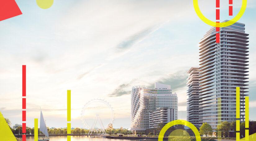 Архитектурные проекты, которые не были реализованы, но вы должны их увидеть — Property Times
