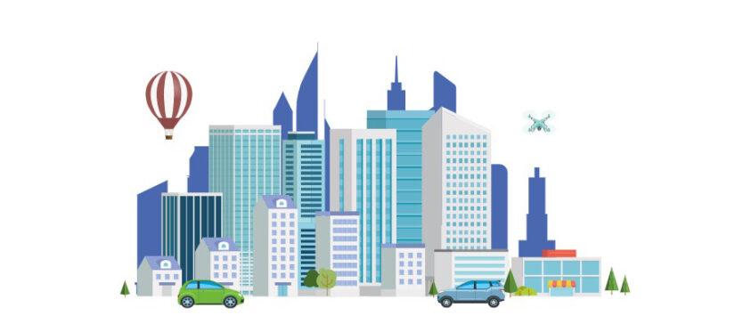 Поліцентрична модель міста, або центр – там де ти